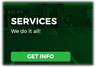 Services | We do it all! | Get Info